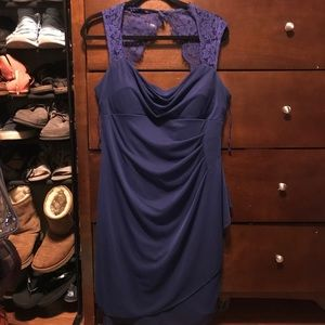 Dress barn formal dress